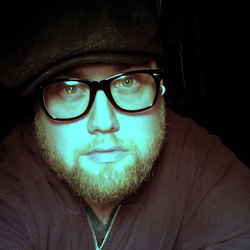 Dustin Carroll