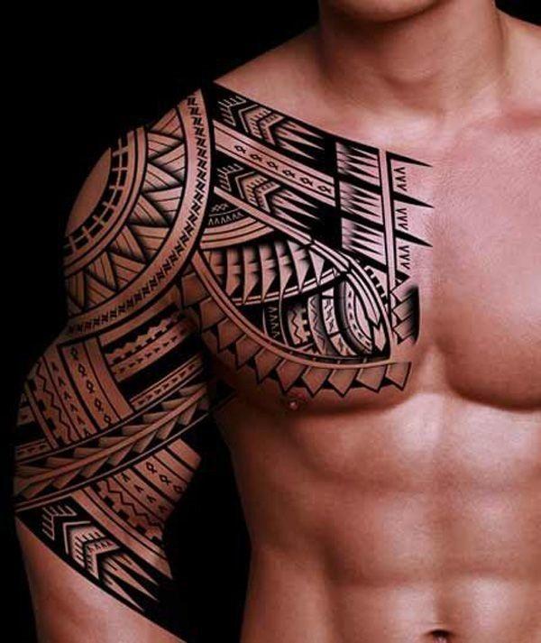 tribal_trimestre_de_manga_tatuagem