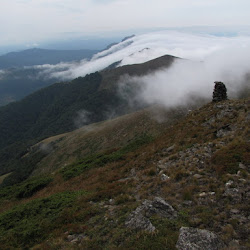 Carpati: Cernei(Inelet-Dobraia)