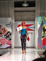 Kmart Women's Spring/Summer Fashion Launch 2013/2014