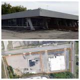 Real Estate - Former Automobile Dealership