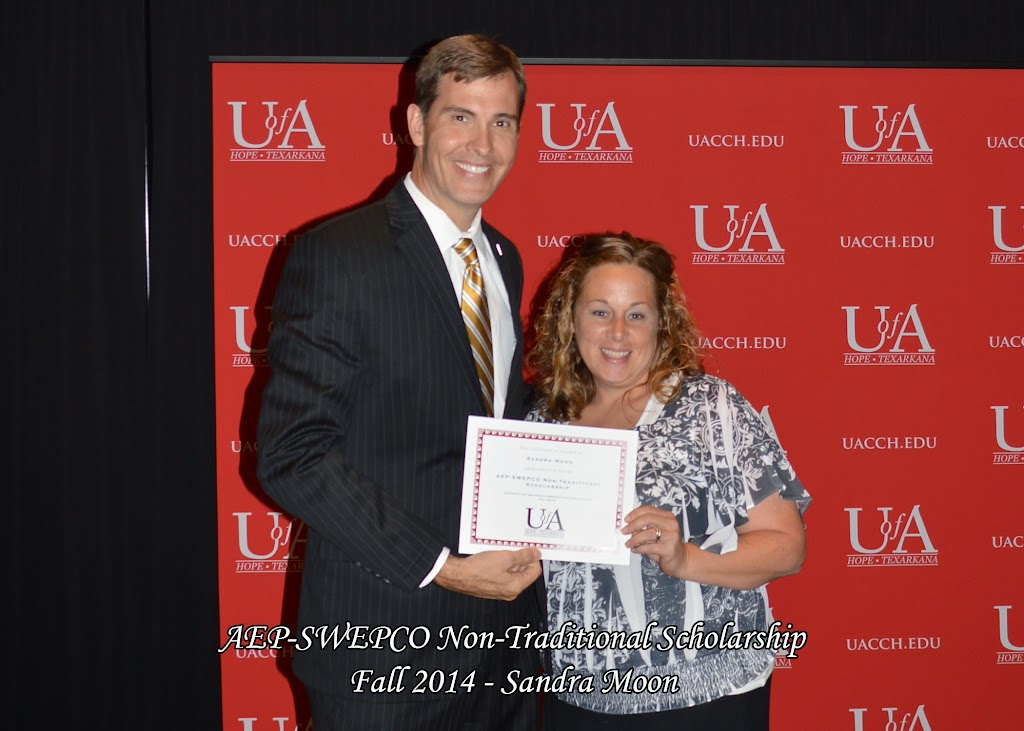 Scholarship Awards Ceremony Fall 2014 - Sandra%2BMoon.jpg