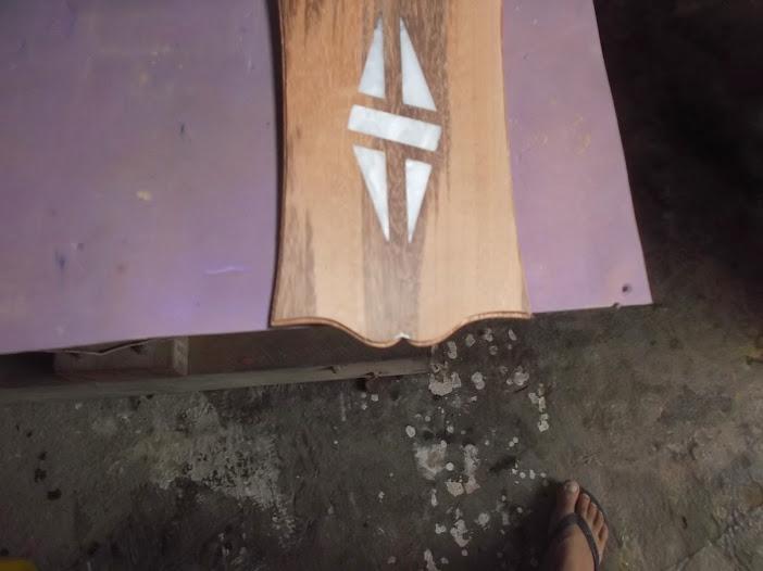 Construção inspirada Les Paul Custom, meu 1º projeto com braço colado (finalizado e com áudio) - Página 4 DSCF1379
