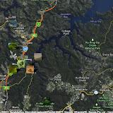 Localisation des photos autour de Mount Kuring-Gai (NSW)