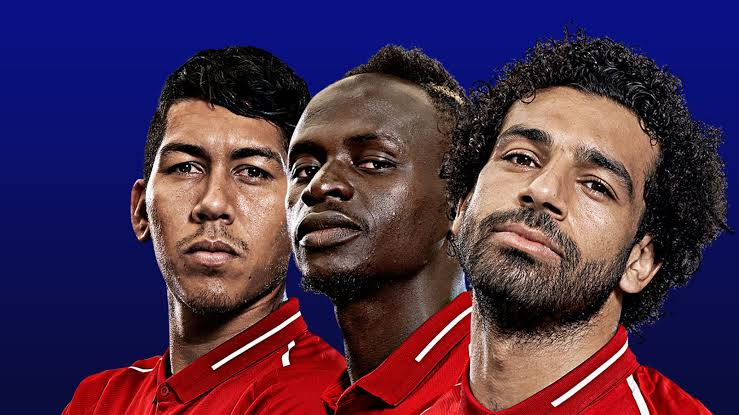Liverpool faces Napoli with their stars. PHOTO | SKY SPORTS
