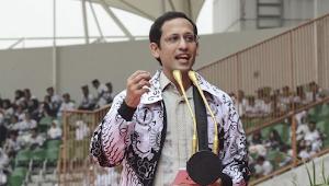 Mas Nadiem Sampaikan KABAR GEMBIRA untuk Guru Honorer di Seluruh Indonesia, Tak Hanya JANJI Tapi Segera Terealisasi Tegasnya