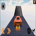 Impossible Car 3d icon