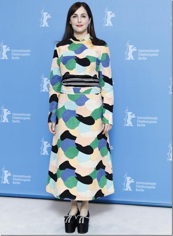Amira Casar indossa MARNI lagoblublog