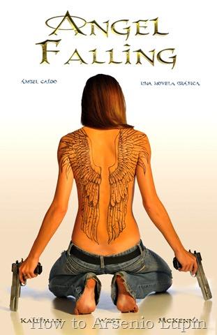 Angel Falling GN (2013) (Digital) (K6-Empire) 000