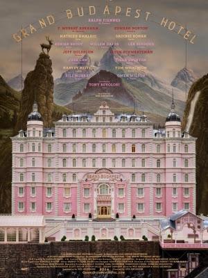 Khách Sạn Đế Vương - The Grand Budapest Hotel