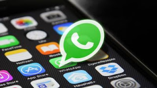 WhatsApp retract message feature