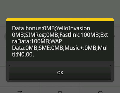 MTN Giveaway: How to Get 100MB Free on MTN