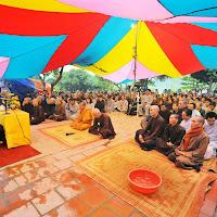 [DCQD-1201] Chuyến thăm miền Bắc 2001 - Chùa Ngọc Thanh, Quang Ninh (21-22/11/2011)