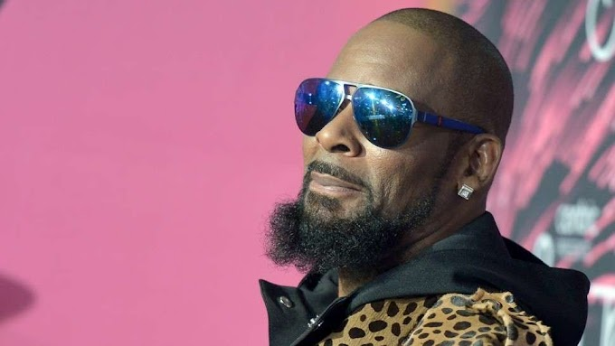 SHOCKING! R.Kelly Has Not Reached Out To His Children Since 2017!!