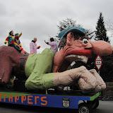 Welpen - Knutselen carnaval - IMG_5408.JPG