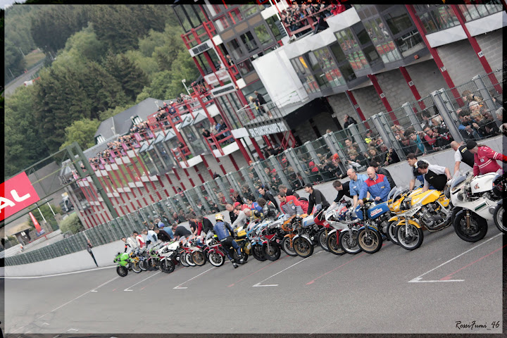 [Oldies] The Bikers Classic's 2011 = Mon weekend belge :) Course-0003