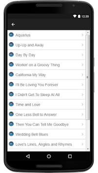 Download The 5th Dimension Lyrics Music APK latest version app for
