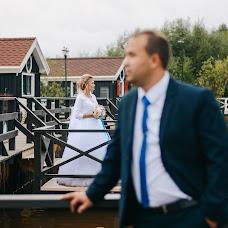 Wedding photographer Pavel Kuldyshev (Cooldysheff). Photo of 24.08.2018