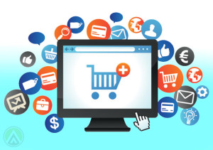 Social Media on eCommerce