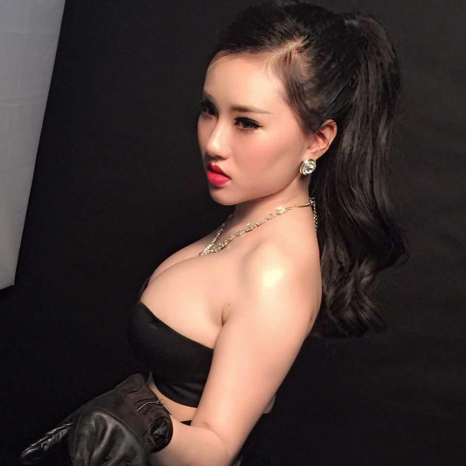 hot girl dj my be bong 18