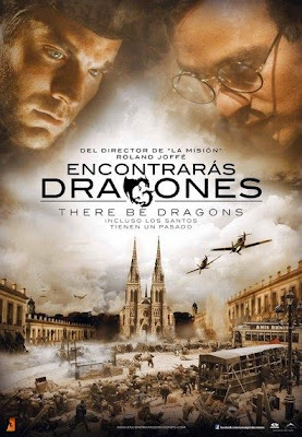 There Be Dragons (2011) BluRay 720p HD Watch Online, Download Full Movie For Free