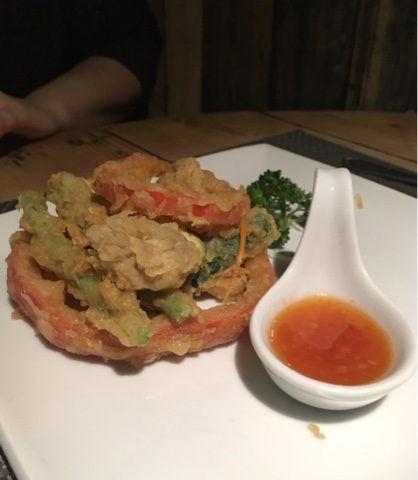 Giggling Squid, Berkhamsted - a review of the Berko branch of this Thai restaurant group.
