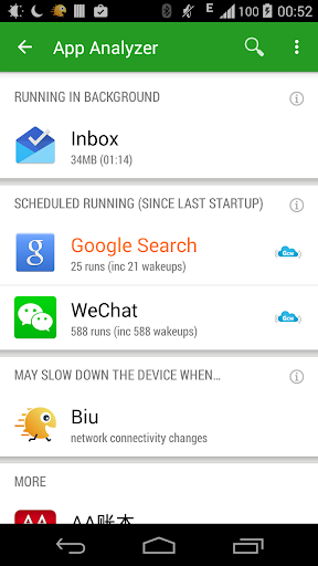 Greenify 4.7.5 Apk for Android 3