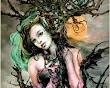 Magic Tree Girl