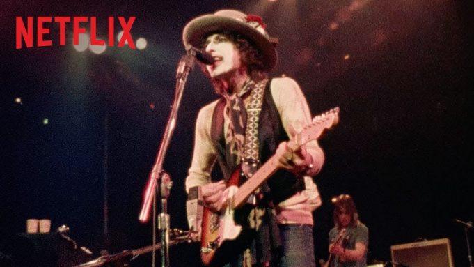 Bob Dylan toca uno de sus clásicos en este nuevo adelanto del documental