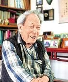 Shi Jian  Actor