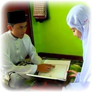 Inilah Rahasianya Mengapa Islam Menyuruh Kaum Wanita Memilih Suami Yang Sholeh