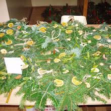 Vánoční jarmark 2010 - 2011
