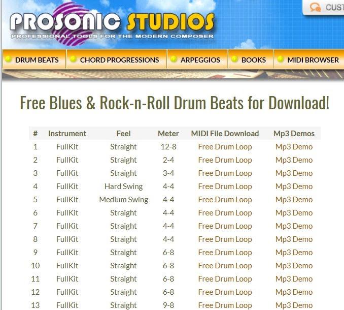 prosonic-studios