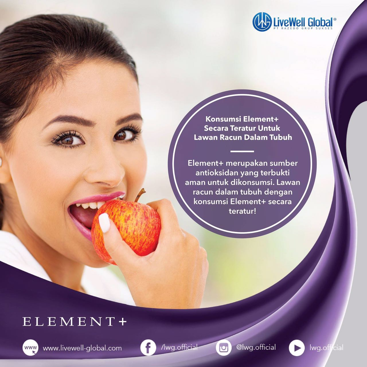 Peluang Bisnis Ideal Abad 21 2016 Gold 100rb Dapat 200rbgold Livewellglobal Mlmindonesia Networkmarketing Element Elementplus Antioksidan Antiaging Healthyproduct Buahberry Resveratrol Lwgblitar Anapatria