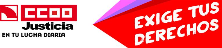 CCOO, primer sindicato de las Administraciones Públicas