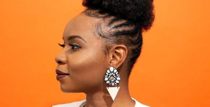 Yemi Alade Blasts Nigerian Government For Oppressing Nigerians Lives And Rights On Democracy Day