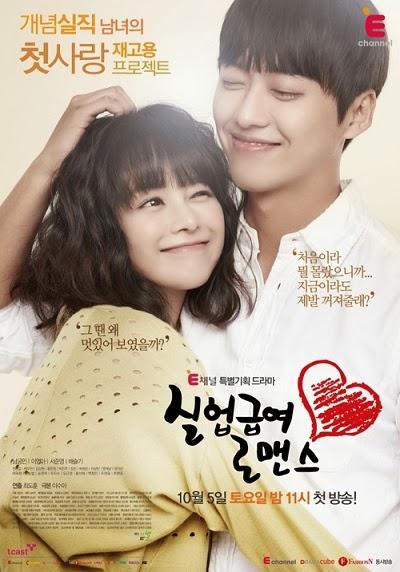 Phim Chuyện Tình Thời Thất Nghiệp - Unemployed Romance