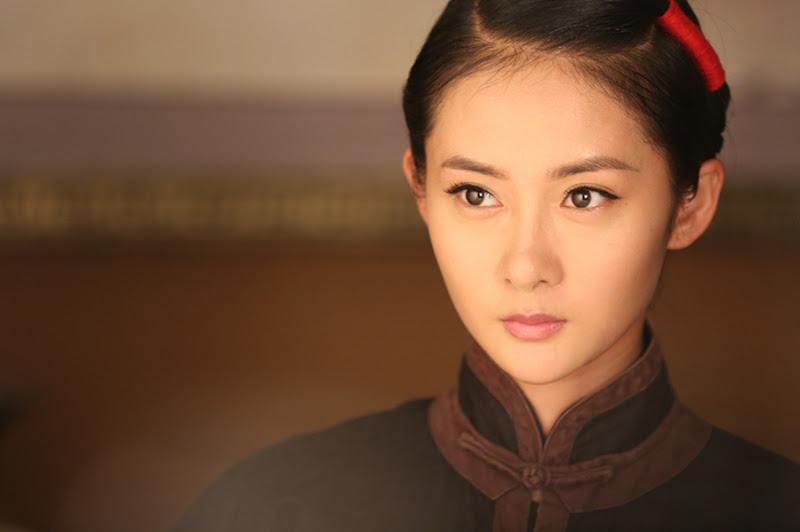 Shan He Tong Zai China Drama
