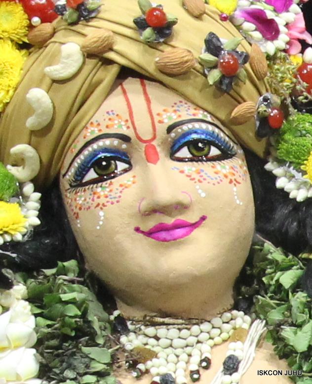 ISKCON Juhu Chandan yatara Deity Darshan on 9th May 2016 (9)