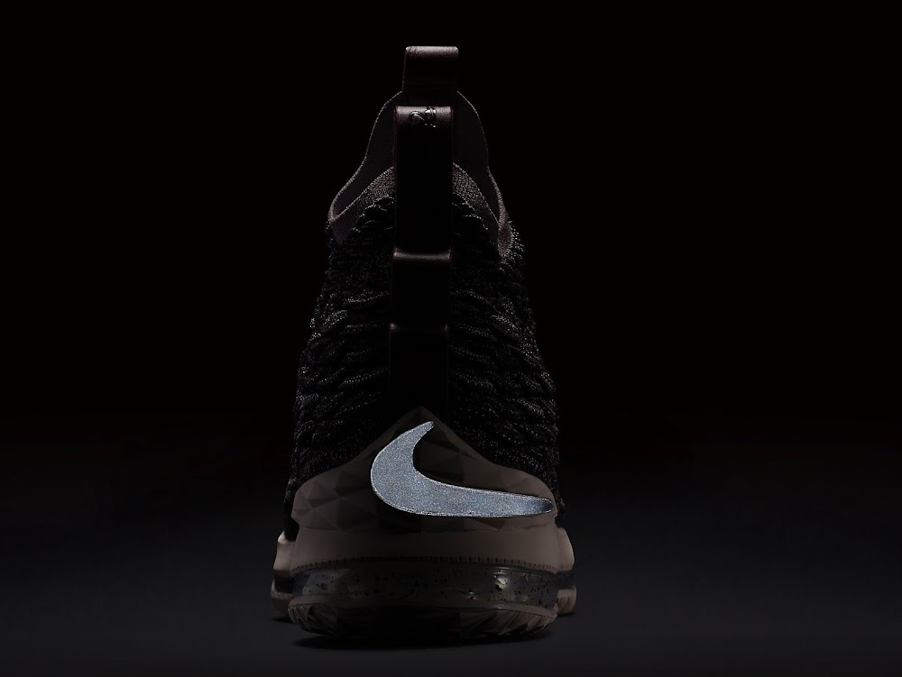 best service 33fcc 9b6b3 ... Nike LeBron 15 Pride of Ohio Official Release Images · 897648-003general  ...