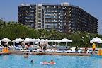 Фото 2 Kervansaray Lara Hotel