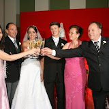 Casamento Francisco e Fernanda