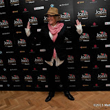 WWW.ENTSIMAGES.COM -  Cery Matthews   arriving   at Jazz FM Awards at One Marylebone road London January 31st 2013                                                      Photo Mobis Photos/OIC 0203 174 1069
