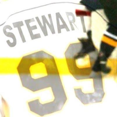 Lucas Stewart