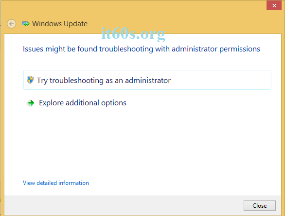 5 cách khắc phục lỗi pending trong Windows Store 4