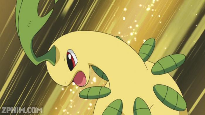 Ảnh trong phim Bảo Bối Thần Kỳ 4 - Pokemon Season 4 4