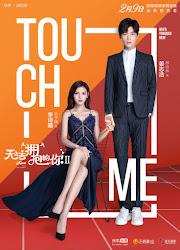 I Cannot Hug You Season 2 China Web Drama