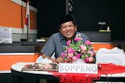 Bupati Andi Kaswadi Razak Ikuti Silaturahmi Pengurus DPD KKS Makassar Beberkan Kondisi Wilayah Soppeng Saat Ini