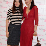 OIC - ENTSIMAGES.COM - Laureen Kemp and Yasmin Mills  attends the Melissa Odabash for Future Dreams - launch party, at Bond and Brook, Fenwick, in Bond Street, London, England. 10th February 2015 Photo Mobis Photos/OIC 0203 174 1069