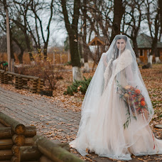Wedding photographer Svetlana Korosteleva (VSV34). Photo of 12.12.2017